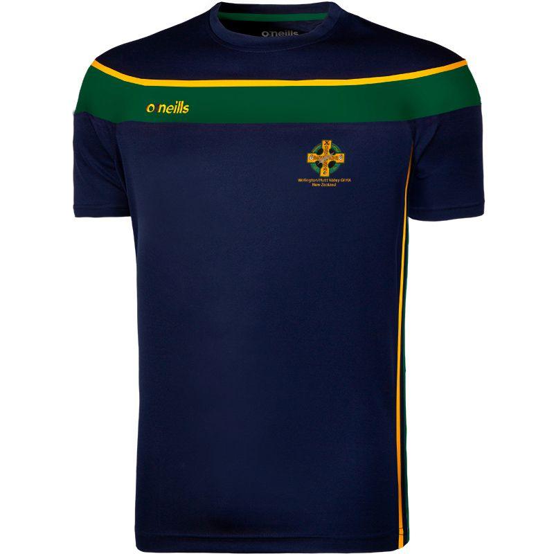 Wellington/Hutt Valley GFHA Kids' Auckland T-Shirt