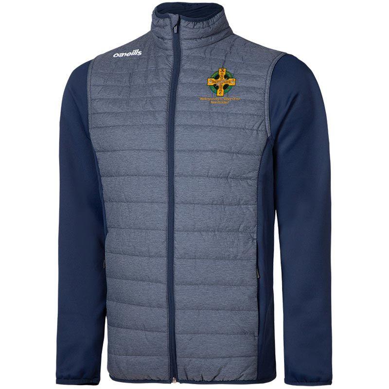 Wellington/Hutt Valley GFHA Charley Padded Jacket