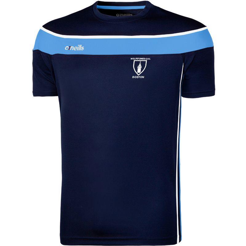 Wolfe Tones Boston Auckland T-Shirt