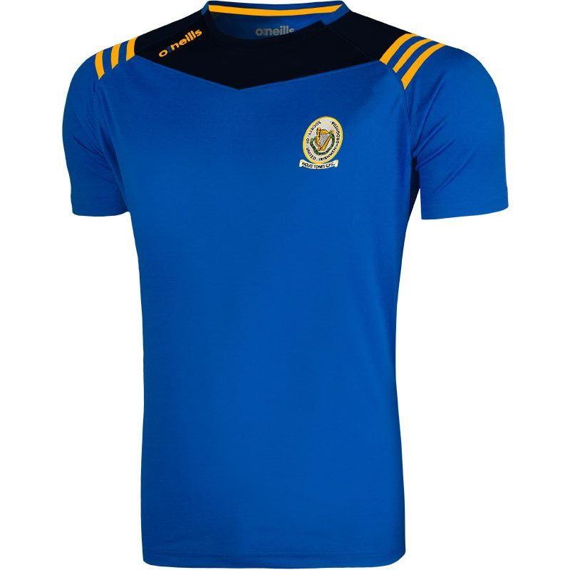 Wolfe Tones GFC Drogheda Colorado T-Shirt