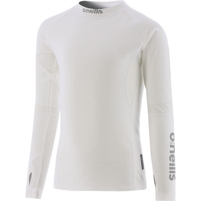 THE EDGE Kids Flow Form Baselayer Top