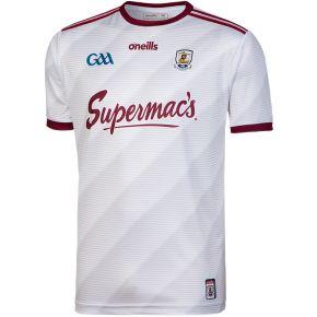 Galway GAA Goalkeeper Replica 2-Stripe Jersey