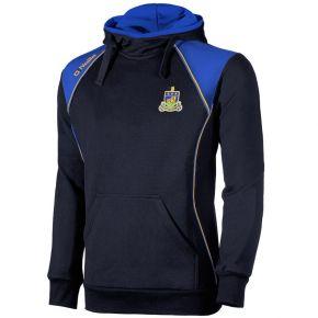 Kenilworth RFC Bailey Hooded Top
