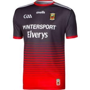 Mayo GAA Goalkeeper 2-Stripe Jersey