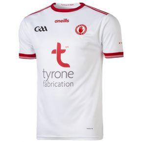 Tyrone GAA Home 2-Stripe Jersey
