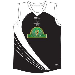 Brisbane Souths GFC GAA Vest (Fiddlers Green)
