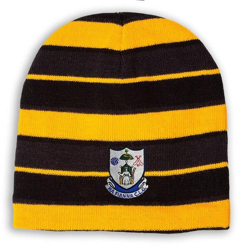 87cb2d066ec Na Fianna CLG Beacon Beanie Hat