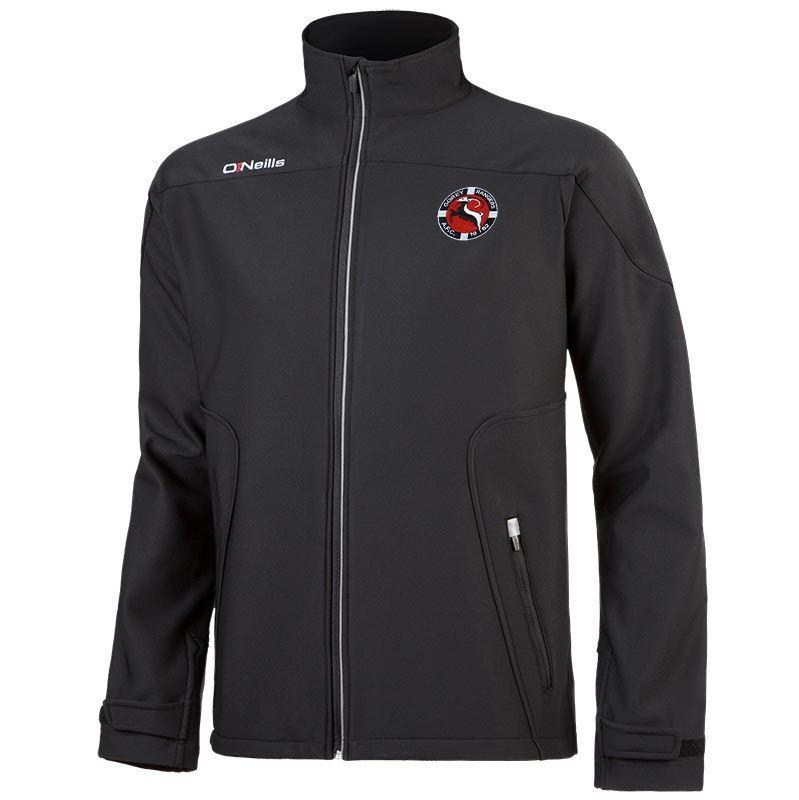 Gorey Rangers FC Suir Softshell Jacket  712477120