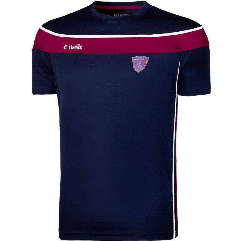 877fa6e38 England AFL Portsmouth Auckland T-Shirt Kids | oneills.com