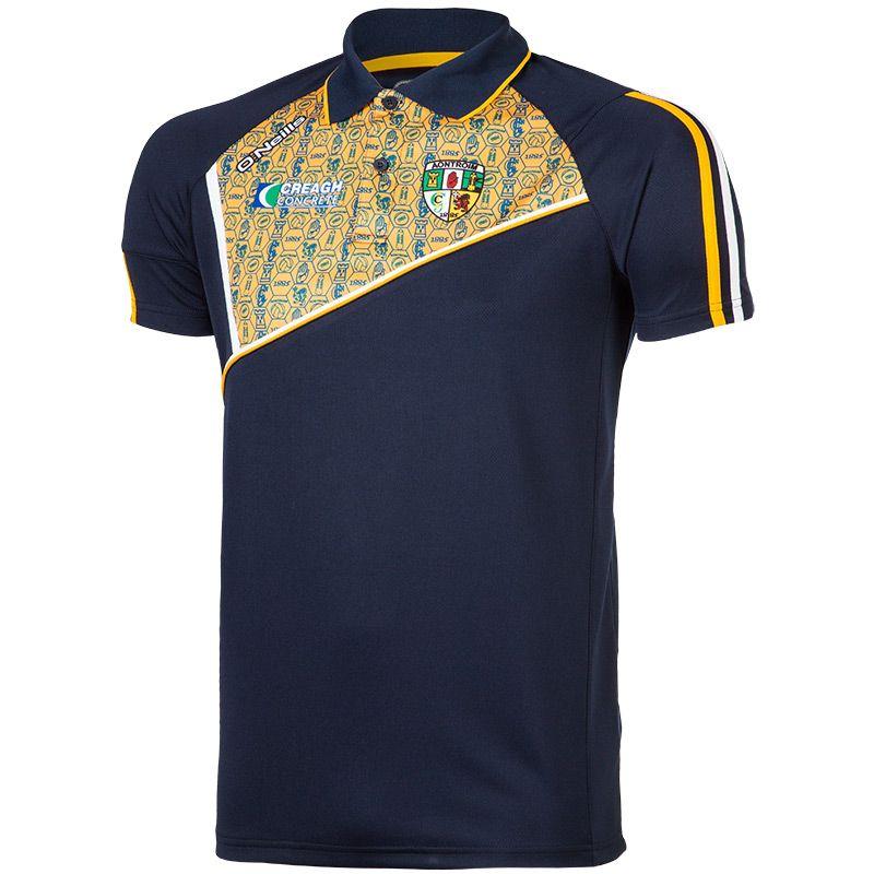 Antrim GAA Coprall 2S Polo Shirt (Kids)
