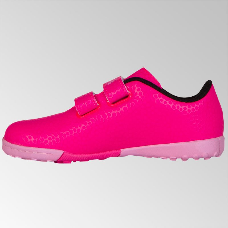 6e7767d5e Home  Apollo 2 Astro Velcro Football Trainer (Child) (Flo Pink Light Pink  Mint). View Full Details