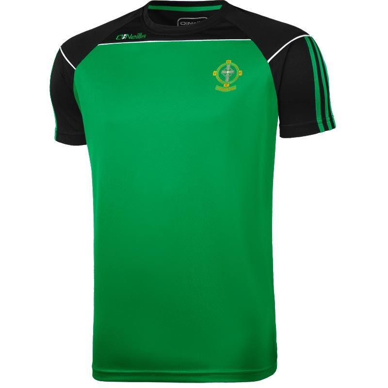 wholesale dealer df1f4 a2c6b Moone Celtic FC Aston T-Shirt (Kids)