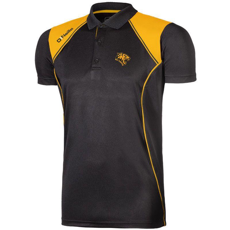8eb84fcb8 Ely Tigers Bailey Polo Shirt (Kids)