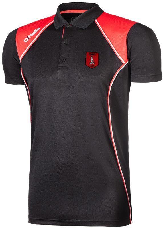 f5dfaf64 Clipstone Welfare Colts Bailey Polo Shirt (Kids)