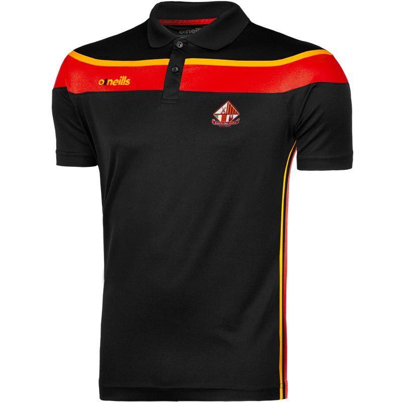 the best attitude fefa1 6d5ec Barcelona Gaels Auckland Polo Shirt