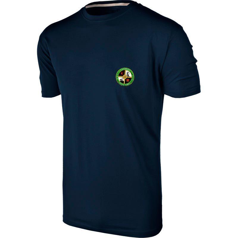 ee3b0025c18 Liverpool Wolfe Tones GFC Basic T-Shirt