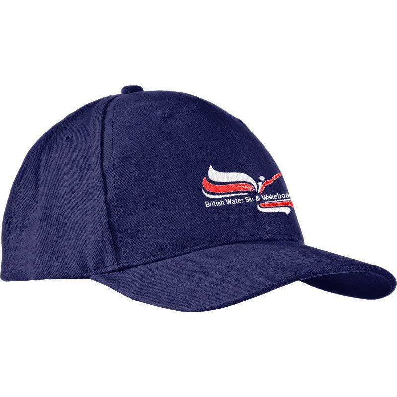 6b9ce99e7b0 British Water Ski   Wakeboard Baseball Cap