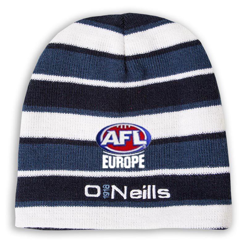 7c08210aa AFL Europe Beacon Beanie Hat