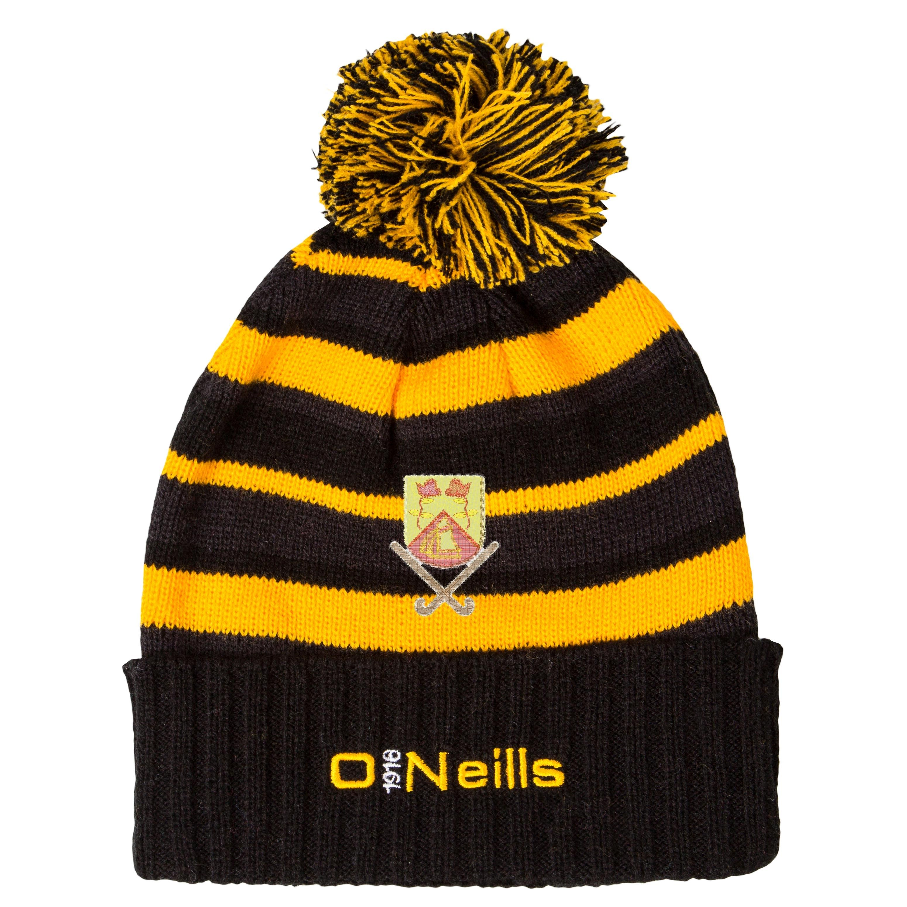 Lancaster   Morecambe HC Beacon Bobble Hat  1c8821753