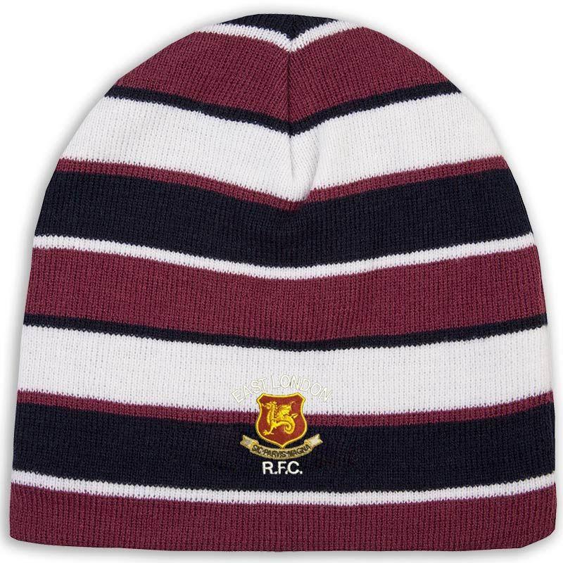 fa91364e0f5613 East London RFC Beacon Beanie Hat | oneills.com