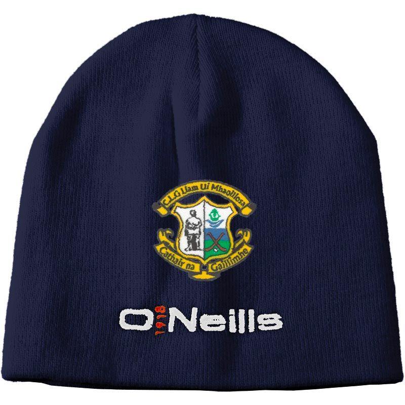 0dd1ffb8 Liam Mellows Beanie Hat | oneills.com
