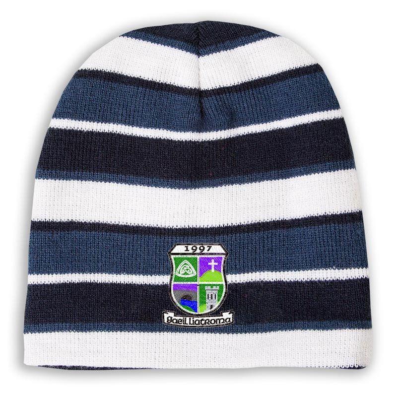 985d16eb442f9 Leitrim Gaels Beacon Beanie Hat