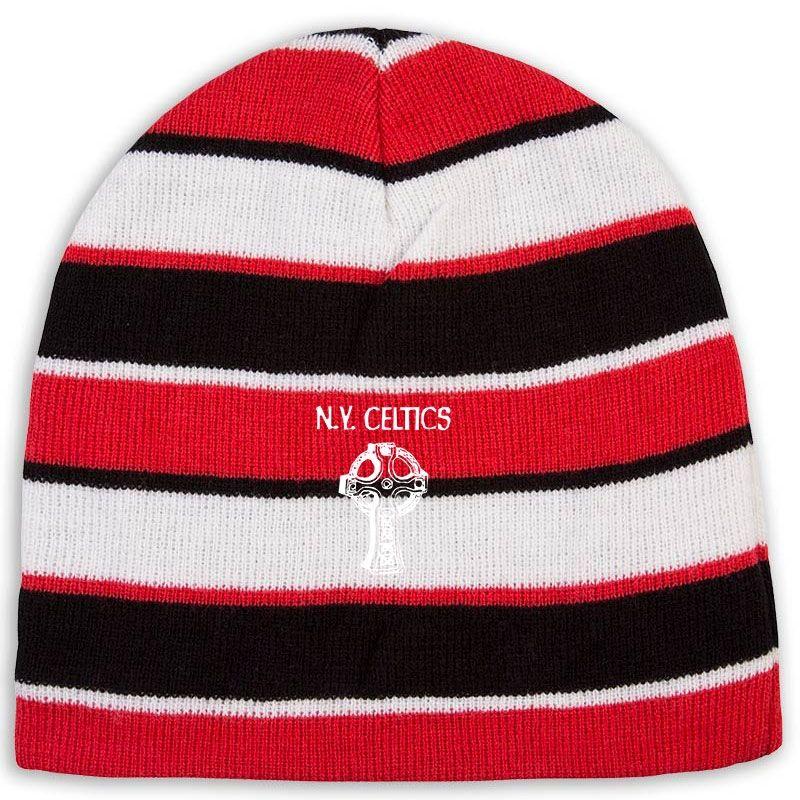 New York Celtics Beacon Beanie Hat  e7d3d72640fd