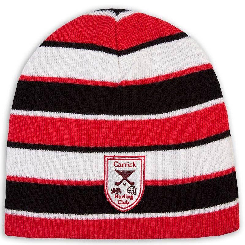 8e19e1c66db Carrick Hurling Club Beacon Beanie Hat