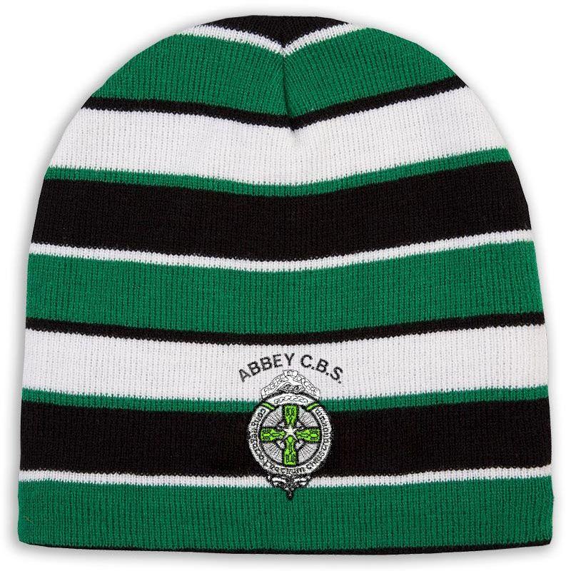 3518c92f6f2 The Abbey School Tipperary Beacon Beanie Hat