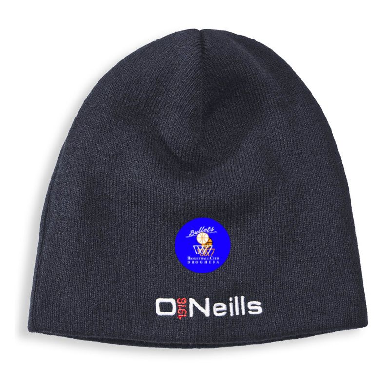 Drogheda Bullets Basketball Beanie Hat  eb5247d4016