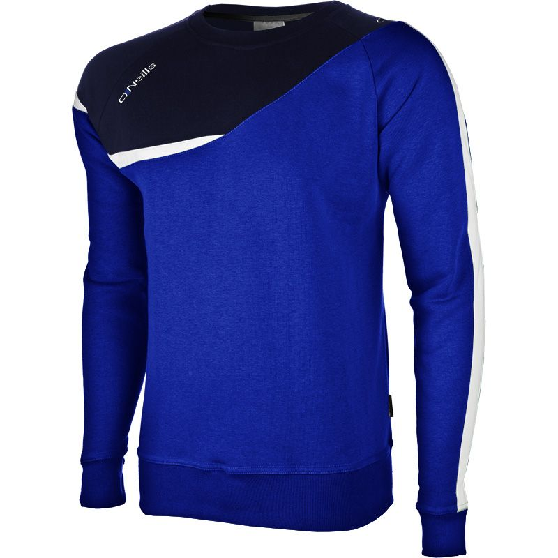 b3ffcce9c Berne Sweatshirt (Royal/Navy/White)   oneills.com
