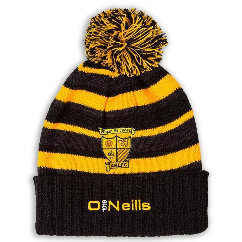 b5be6ab71ff Wigan St Judes Beacon Bobble Hat