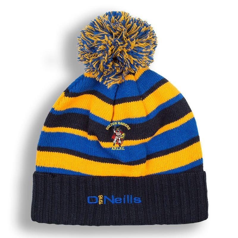 Oulton Raiders Beacon Bobble Hat  d9774afc2c6