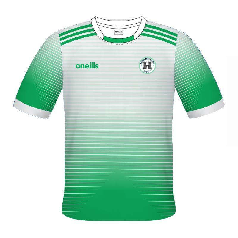 best sneakers 24818 8379b Bohermeen Celtic FC Soccer Jersey