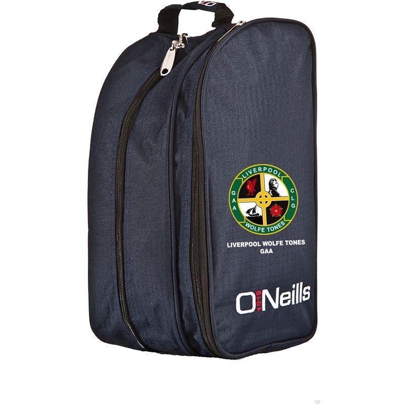 f17974d0f37 Liverpool Wolfe Tones GFC Boot Bag