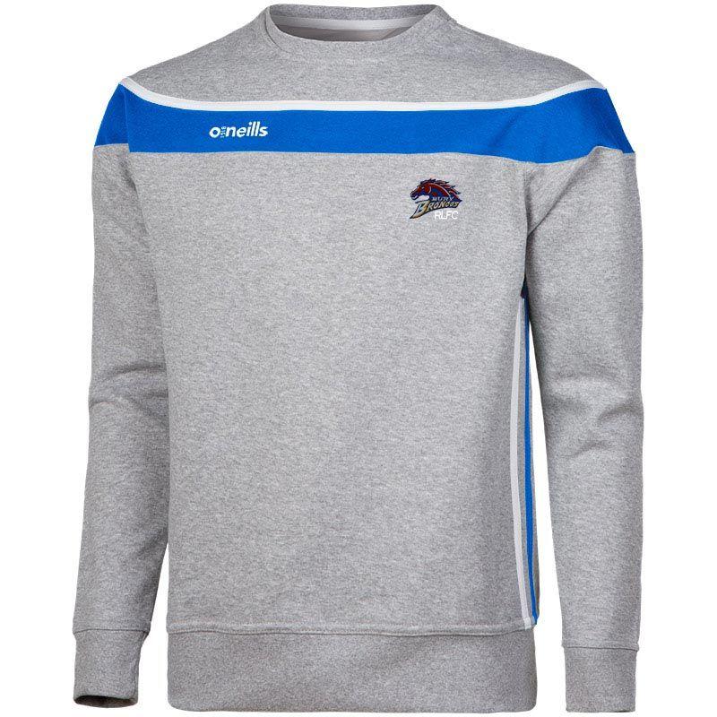 brand new 41845 62e5a Bury Broncos ARLFC Auckland Sweatshirt