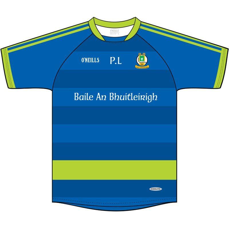 3d299d54 Butlerstown GAA Training Short Sleeve Top Jersey   oneills.com
