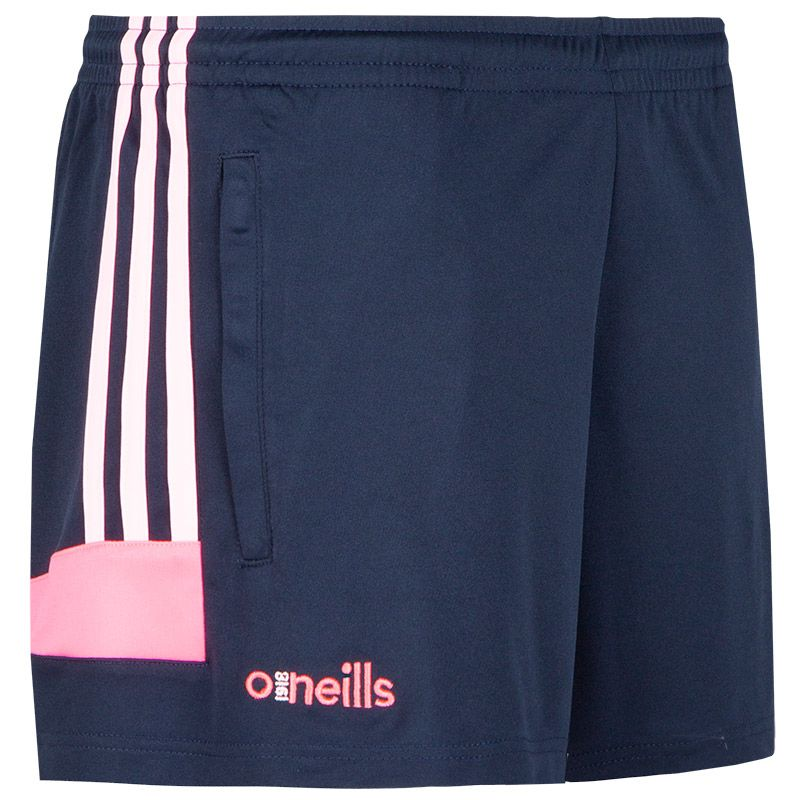 788036b029f Tipperary GAA Colorado 3S Shorts (Marine/Knockout Pink/Cotton Candy ...