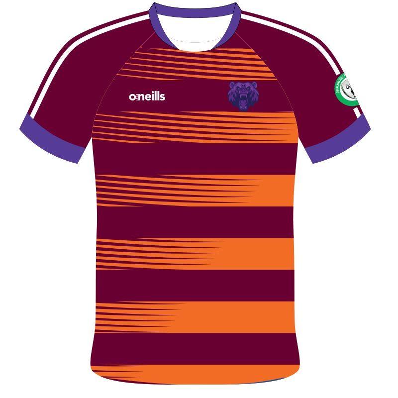 hot sales c02ff 3496b Dubai Bears FC Soccer Outfield Jersey Kids