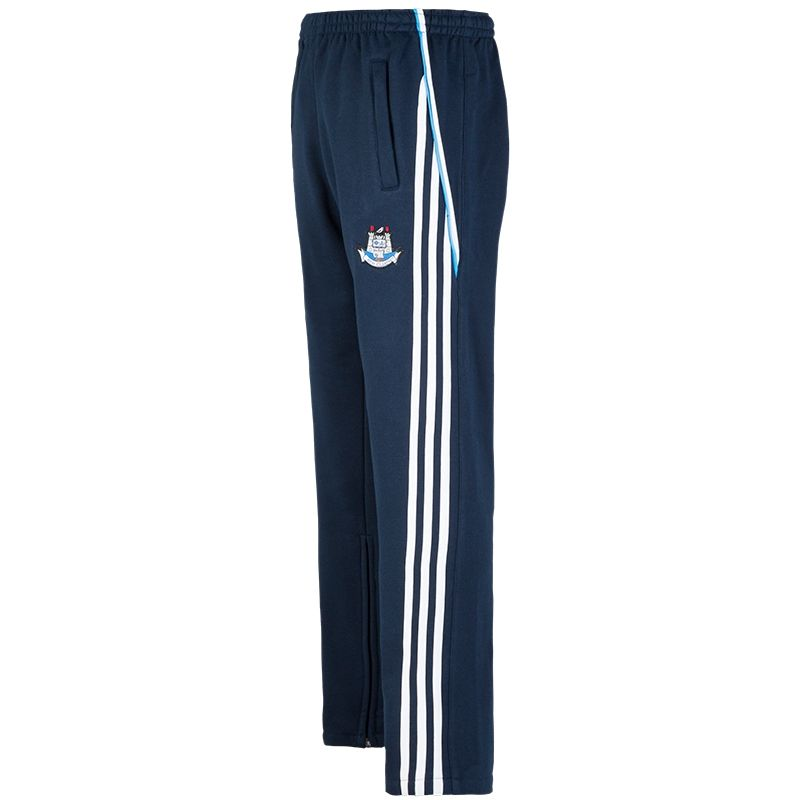 Dublin GAA Abbey 3S Skinny Fleece Pants (Kids)