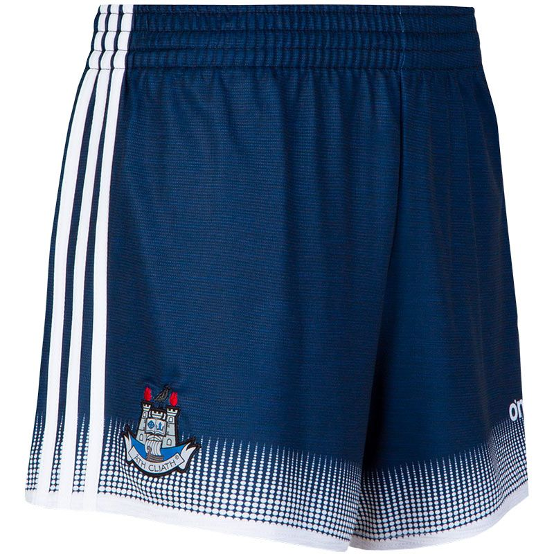 Dublin GAA Goalkeeper Shorts