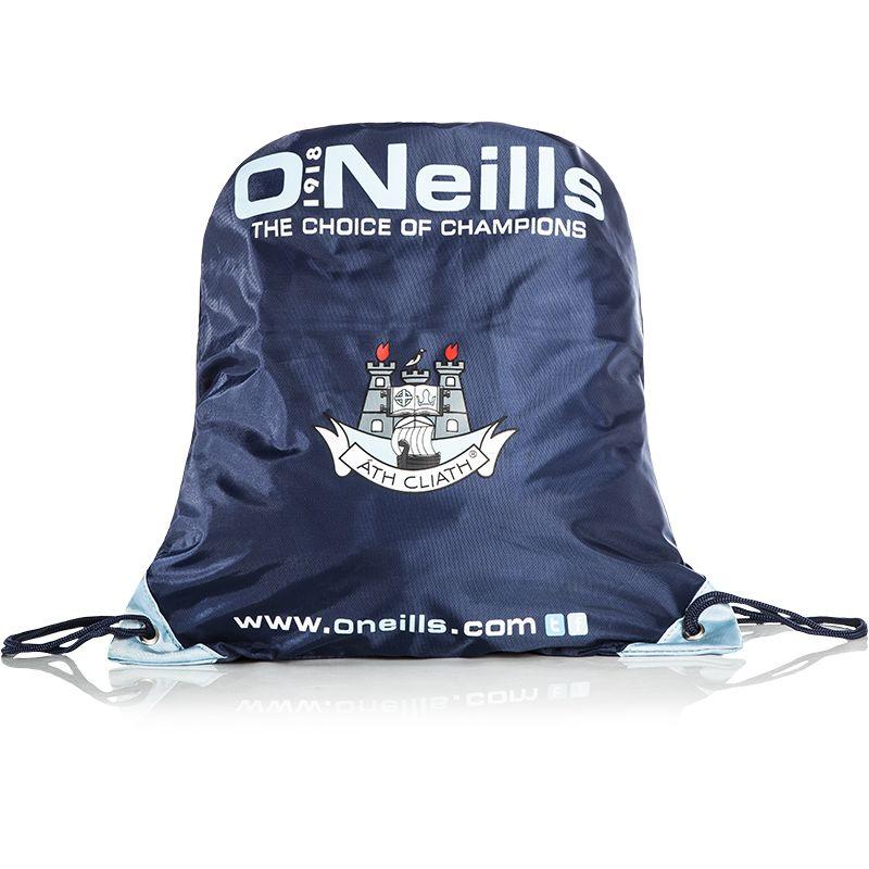 da9ae03765a0c4 Dublin GAA Gym Bag   oneills.com