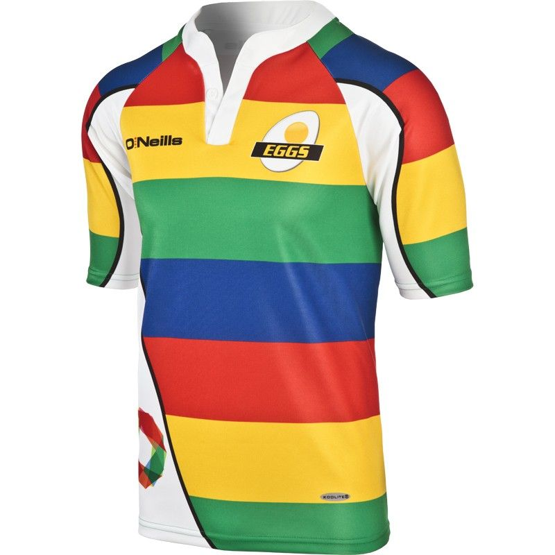 6839cc29b19a2 Capio Rugby Jersey (Kids)