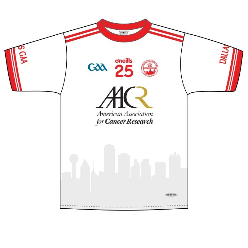 86e0d3df051 Dallas Fionn Mac Cumhaills GAA Jersey (2018) (Kids) | oneills.com -  International
