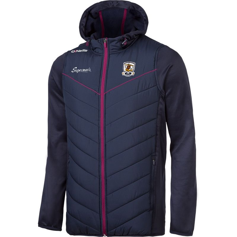 7ce7b7e7114d Galway GAA Holland Jacket (Kids)