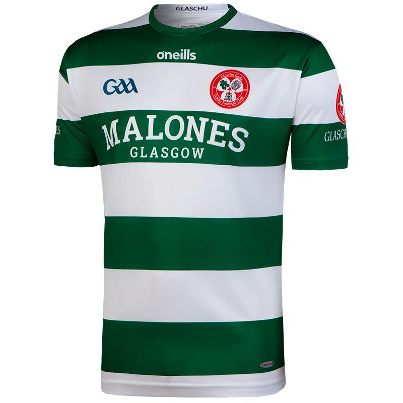 Glasgow Gaels GAA Goalkeeper Jersey  d76ec0116