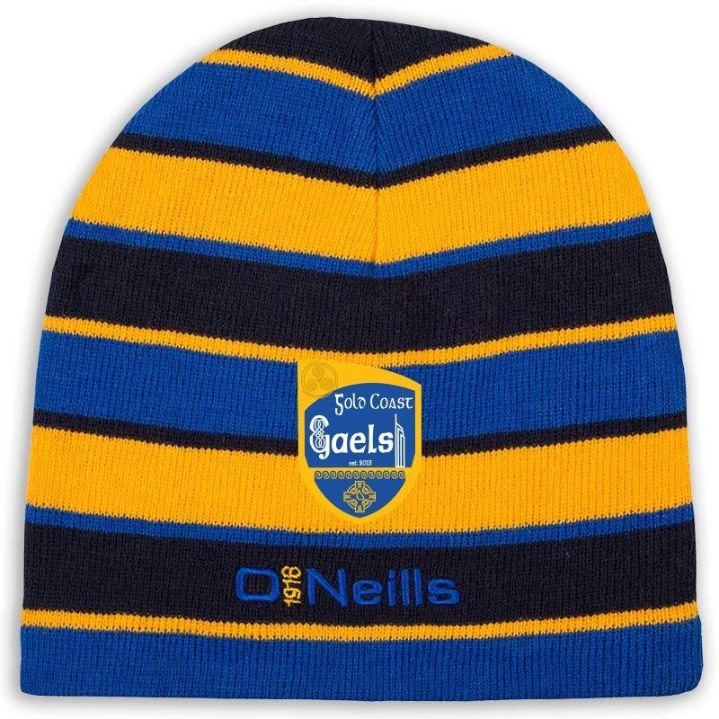 09a75b3c6626d Gold Coast Gaels Beacon Beanie Hat