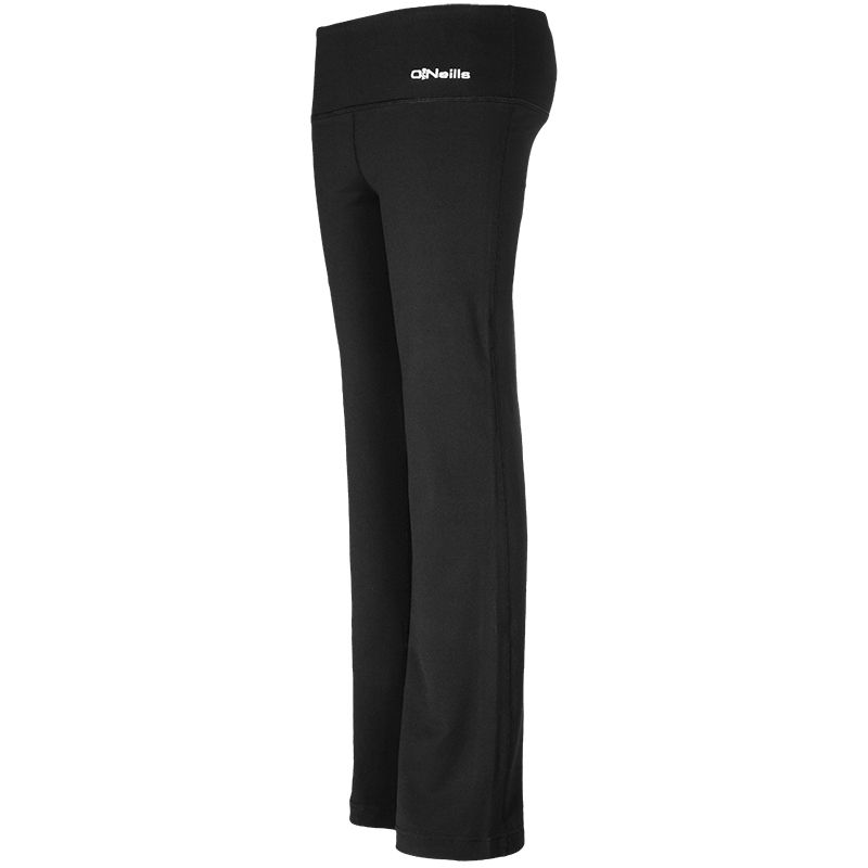 1c2f34706dc994 Grafton Slim Fit Pants Short Leg (Black) | oneills.com