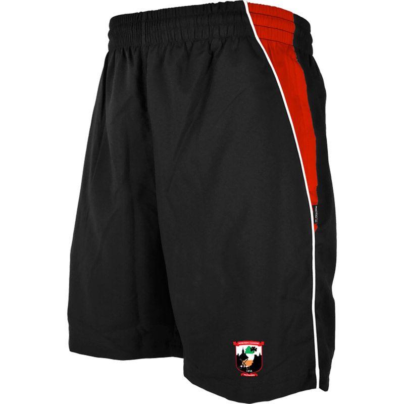 6177afd96 Hoboken GAA Ria Shorts