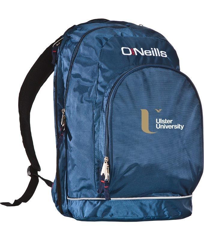 Ulster University GAA Harvard Back Pack  d60a2e9f4f32c
